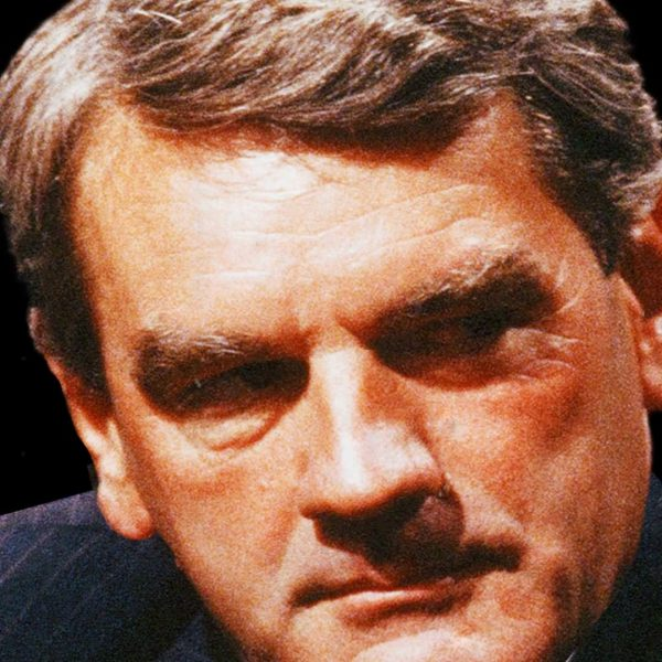 David Irving, Holocaust Denier.